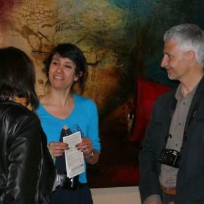 Exposition : Mai 2011