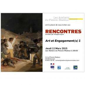Art et Engagement(s) 1