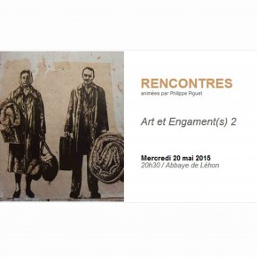 Art et Engagement(s) 2