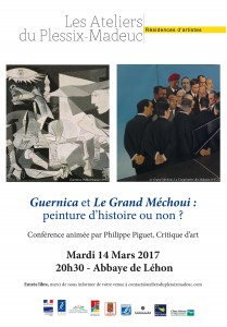 Conférence 14 mars 2017