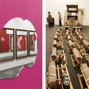 (Français) La Biennale de Venise & la documenta de Kassel, cru 2017