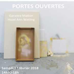 (Français) Portes Ouvertes : Hiver 2018