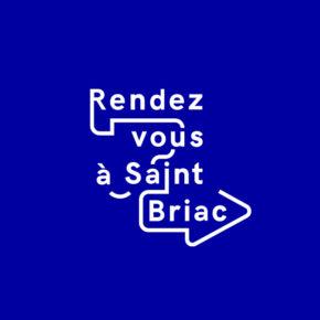 Du 21 au 24 mai > Rendez-vous à Saint-Briac - Parcours (réinventé) d'art contemporain