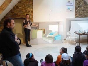 Ecole publique de Corseul