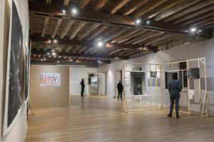 Vue de l'exposition (c) Clara Benoit-Jacoby