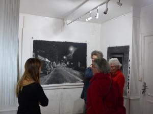 Atelier Justine Joly