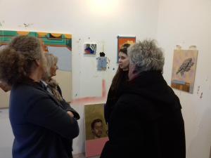 Atelier de Garance Matton
