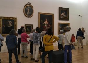 Exposition Créatrices. L'émancipation par l'art.