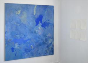 Retour en image sur l'exposition d'Ymane Chabi-Gara et d'Iwan Warnet.(c) Iwan Warnet